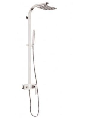 Wellis, Rundo, zuhanyoszlop, trópusi fejzuhannyal ACS0220