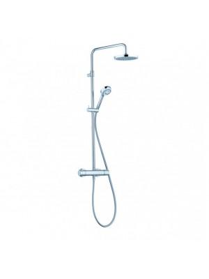 Kludi, Logo Dual Shower termosztátos zuhanyrendszer 6809205-00