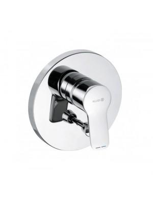 Kludi, Pure&Easy, falsík alatti kádtöltő- és zuhanycsaptelep 374190565