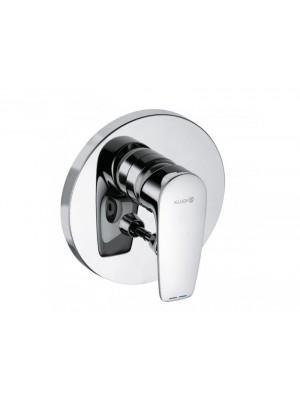 Kludi, Pure&Solid, falsík alatti kádtöltő- és zuhanycsaptelep 344190575