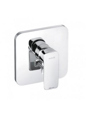 Kludi, Pure&Style, falsík alatti kád- és zuhanycsaptelep 406500575