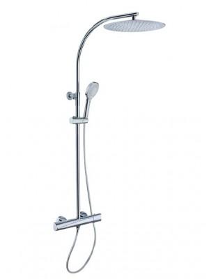 Teka, Itaca, termosztátos zuhanyrendszer, 67.238.02.00