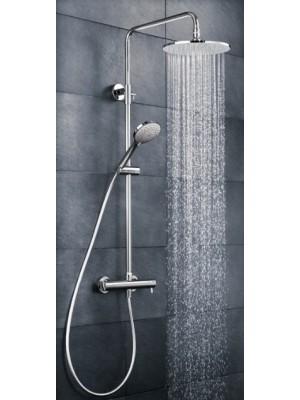 HSK, Varia RS200, termosztátos zuhanyszett, kerek, V1006600