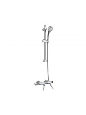 Mofém, Zenit Termosztátos zuhany csaptelep, zuhanyszettel 84.202.28.00