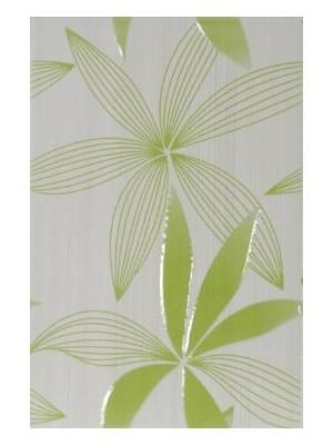 Dekorcsempe, Khan, Rusana Green Comfort 20*30 cm 5334 I.o. OOP zöld