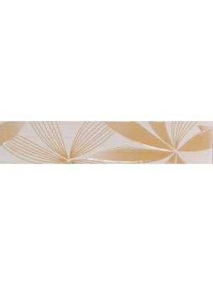 Listello, Khan, Rusana Beige Comfort 6*30 cm 0529 I.o. OOP
