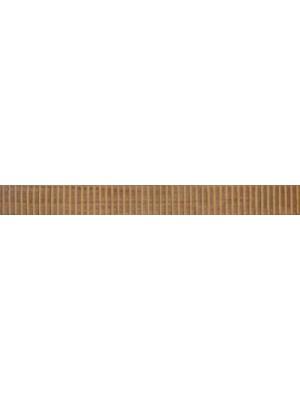 Listello, Zalakerámia, Woodshine Oro 40*4 cm I.o.