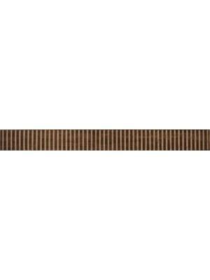 Listello, Zalakerámia, Woodshine Noce 40*4 cm I.o.