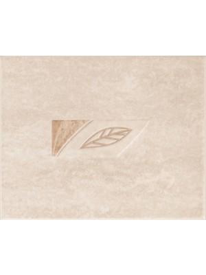 Dekorcsempe, Zalakerámia, Tiberis K-2 20*25 I.o.