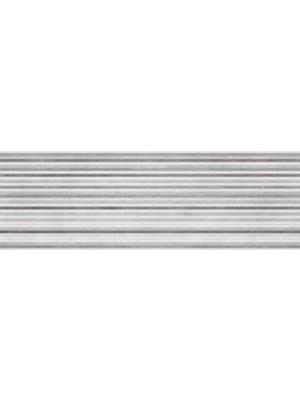 Dekorcsempe, Keros BG, Beton Stripe Gris 20*60 cm I. o.