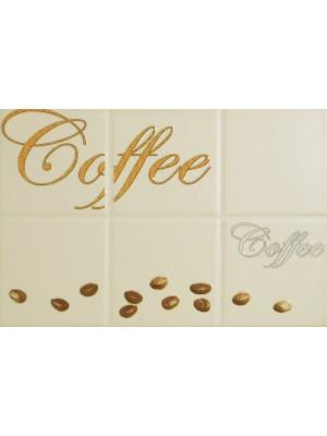Dekorcsempe, Beryoza, Runa Coffee 2 Beige 20*30 cm I.o.