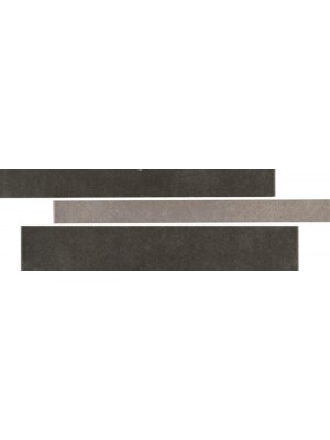 Padlódekor, Zalakerámia Cementi RGD 60708 30*11 cm, I.o. mozaik
