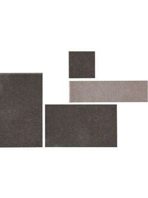 Padlódekor, Zalakerámia Cementi RGS 60708 11*11 cm, I.o. mozaik