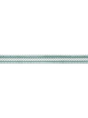 Listello, Khan Izola Stripes Green 5*50 cm 2649 I.o.