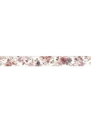 Listello, Zalakerámia, Sylvie SZ-62053 60*6,6 cm I.o.