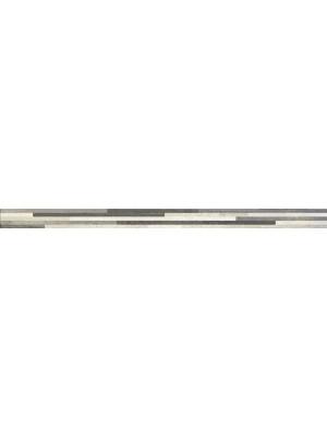 Listello, Zalakerámia, Petrol SZ-50033, 50*3 cm I.o.