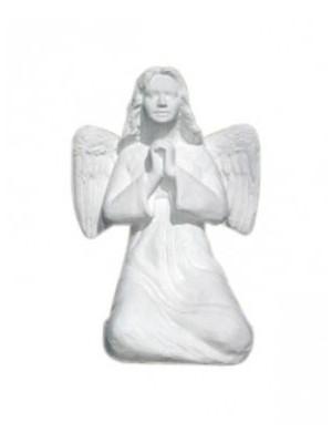 Fabro, Szobor, Szárnyas angyal