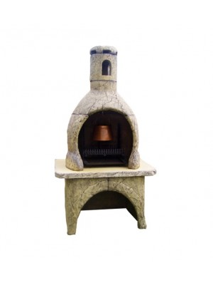 FabroStone, Toscana grill