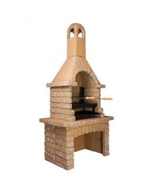 FabroStone, Rustica grill