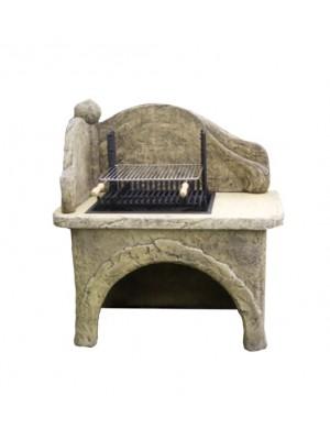 FabroStone, Cortona grill