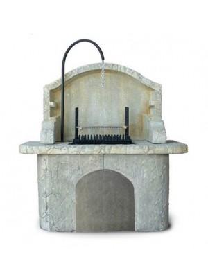FabroStone, Makarska grill