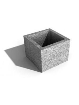 Leier, Pillérzsaluzó elem 40