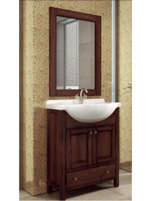 Fürdőszobabútor, tBoss, Toscana 75