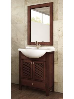 Fürdőszobabútor, tBoss, Verona 75