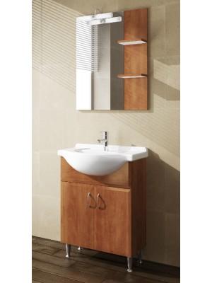 Fürdőszobabútor, tBoss, Evelin 75