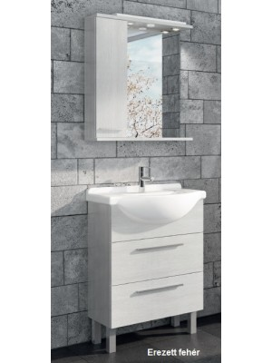Fürdőszobabútor, tBoss, Trend 55