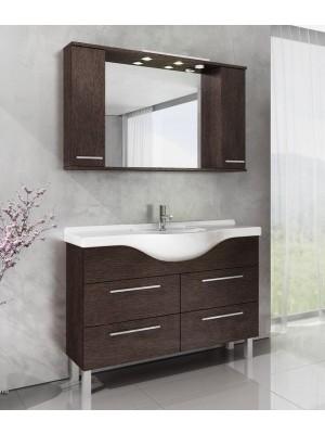 Fürdőszobabútor, tBoss, Bianka Trend 105