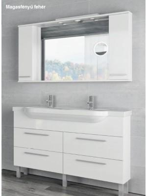 Fürdőszobabútor, tBoss, Bianka Trend 130