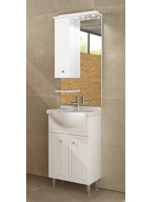 Fürdőszobabútor, tBoss, Bianka Plusz 55