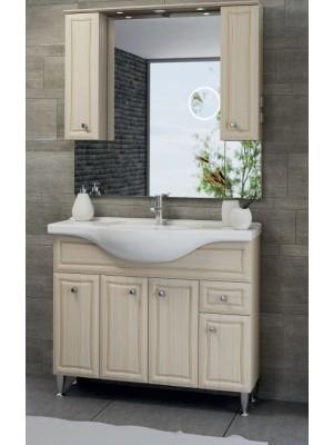 Fürdőszobabútor, tBoss, Bianka Plusz 105