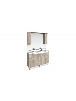 Fürdőszobabútor, tBoss, Plusz 130