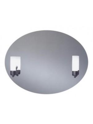 HB Fürdőszobabútor, CASO tükör, (DV. Caso tükör) 80*60 cm