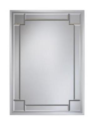 HB Fürdőszobabútor, KOMBI tükör, (DV. Kombi) 95*65 cm