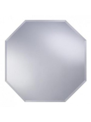 HB Fürdőszobabútor, DV. OCTAGON 50 fózolt tükör, 50*50 cm