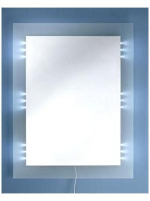 HB Fürdőszobabútor, DV. VIKTOR II tükör, 60*77 cm