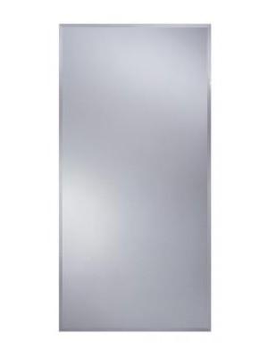 HB Fürdőszobabútor, Prostokat fózolt tükör, 90*60 cm - DV. Mirror rectangle