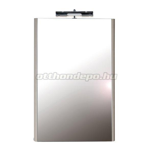 Ravak, Roza M 560 fürdőszoba tükör, 56x3x80 cm - Otthon Depo Webáruház