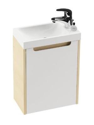 Ravak, SD Classic 400 fürdőszobabútor, nyír 40x22x50 cm