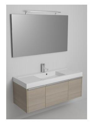 Riho, Andora fürdőszobabútor, alsó 120x48x40 cm