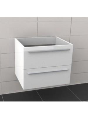 Riho, Bologna fürdőszobabútor, 2fiókos 60 cm