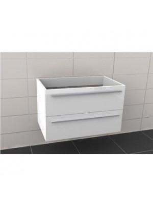 Riho, Bologna fürdőszobabútor, 2fiókos 80 cm
