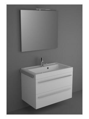 Riho, Broni fürdőszobabútor, 2fiókos 60 cm
