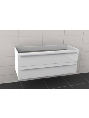 Riho, Broni fürdőszobabútor, 2fiókos 120 cm