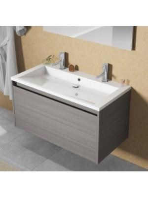 Riho, Elzas fürdőszobabútor, 1fiókos 80 cm