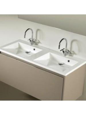 Riho, Elzas fürdőszobabútor, 1fiókos 120 cm