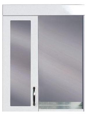 Hartyán, Standard T55MT fürdőszoba felső szekrény, 55 cm
